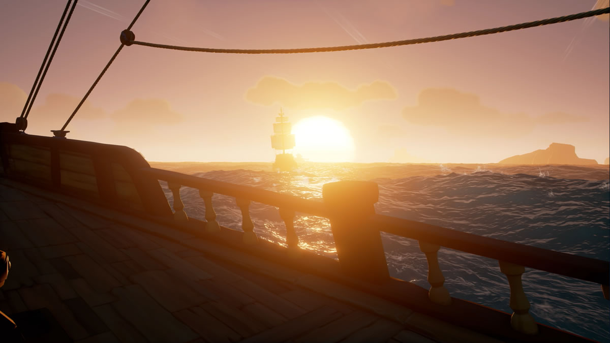 Sea of Thieves 004