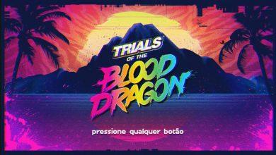 Photo of Trials of the Blood Dragon | Na trilha da insanidade, e isso é bom! (Impressões)
