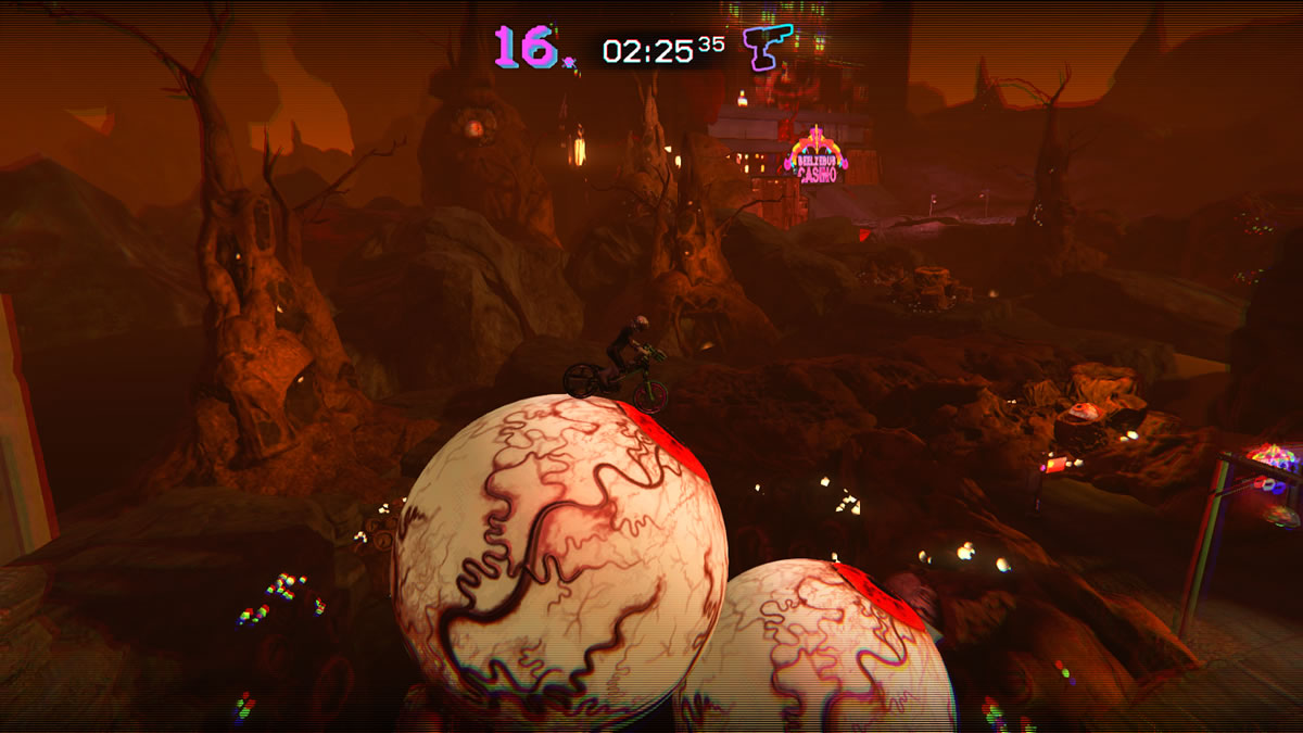 Trials of the Blood Dragon (7)