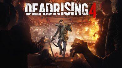 Photo of Trailer | Dead Rising 4 oficializado e com Frank West de volta! (E3 2016)