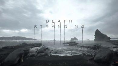 Photo of PlayStation 4 | Kojima revela Death Stranding! (E3 2016)