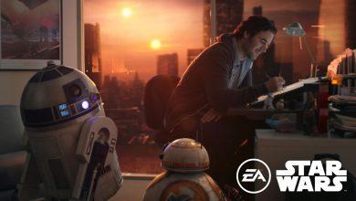 Photo of EA e o anúncio dos próximos games de Star Wars! (E3 2016)
