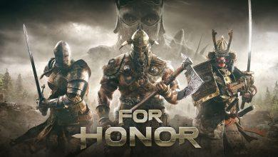 Photo of Trailer | For Honor parece cada vez melhor! (E3 2016)