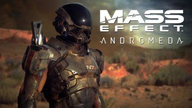 Photo of O incrível trailer legendado de Mass Effect Andromeda! (E3 2016)