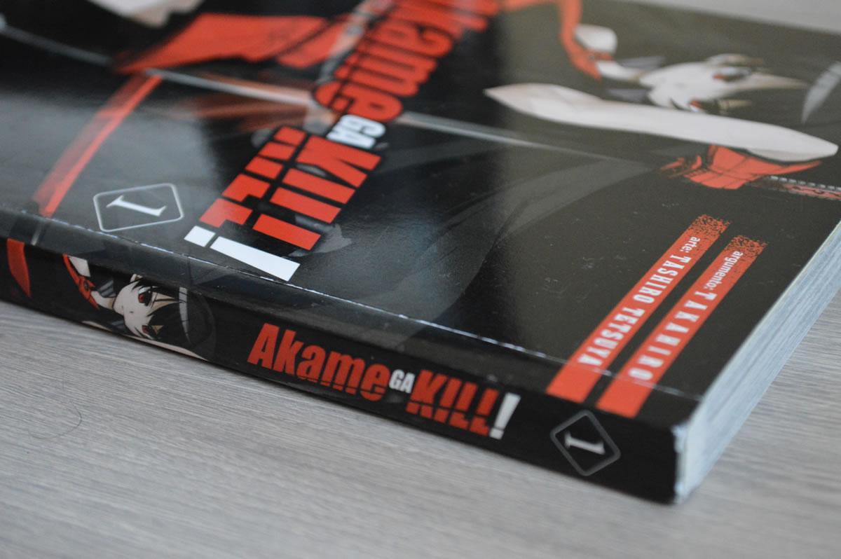 Akame ga kill - 003