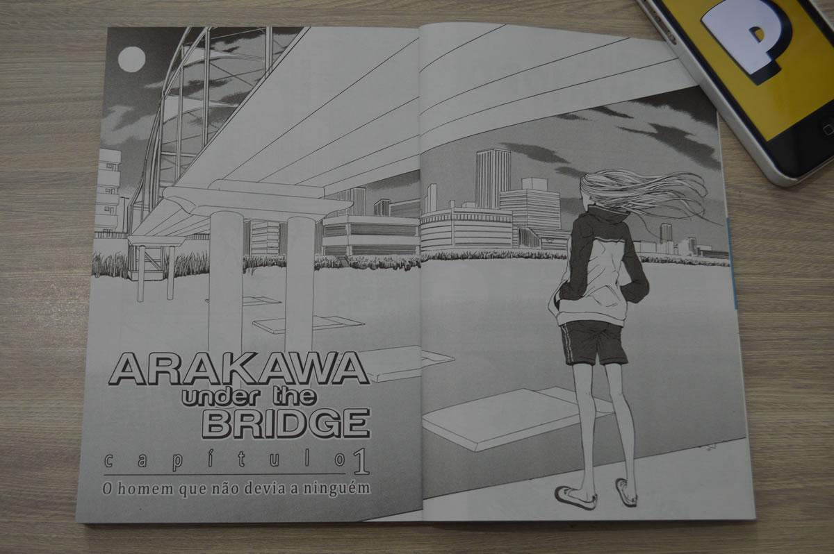 Arakawa Under The Bridge 010