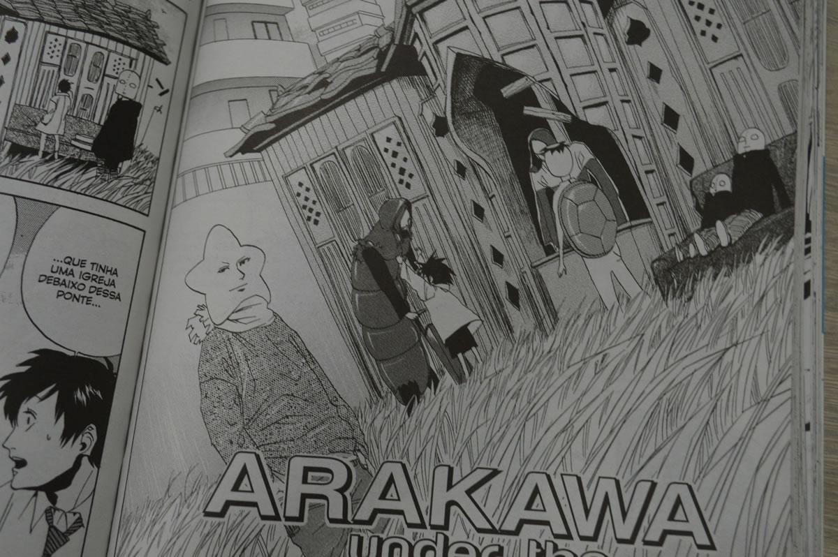 Arakawa Under The Bridge 021