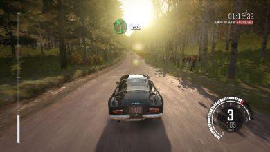 Photo of DiRT Rally | De volta ao rally, sem buscar a 1ª posição! (Impressões)