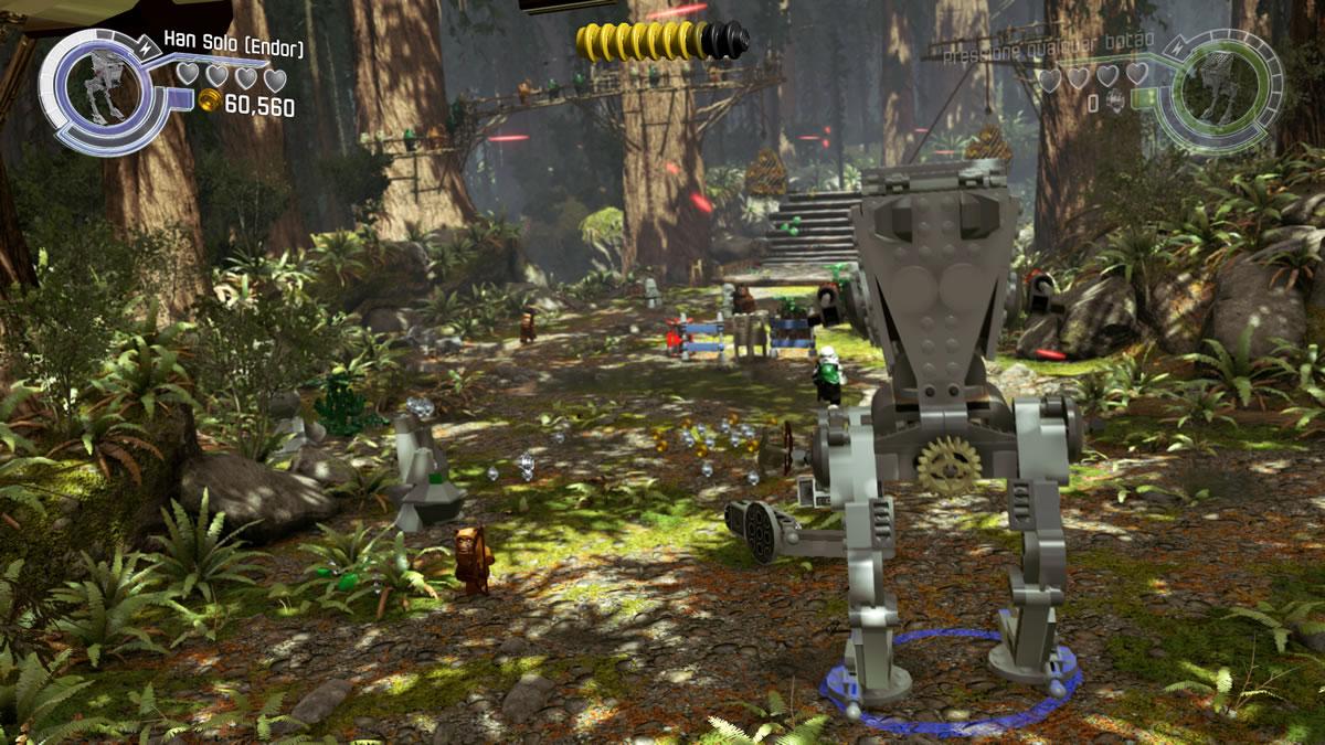 LEGO® STAR WARS™ O Despertar da Força (10)