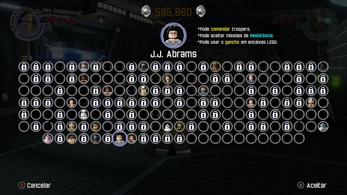 LEGO® STAR WARS™ O Despertar da Força (15)