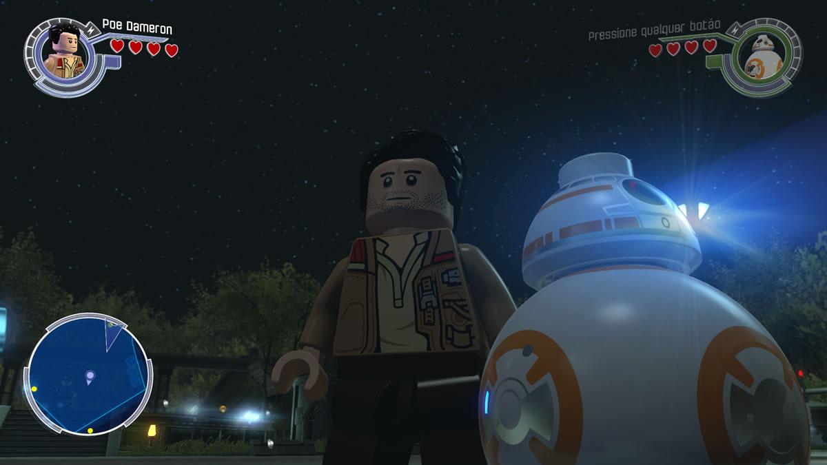 LEGO® STAR WARS™ O Despertar da Força (16)