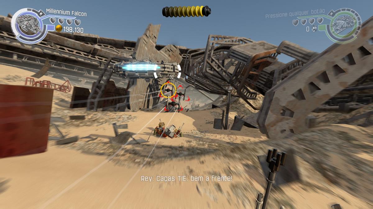 LEGO® STAR WARS™ O Despertar da Força (17)