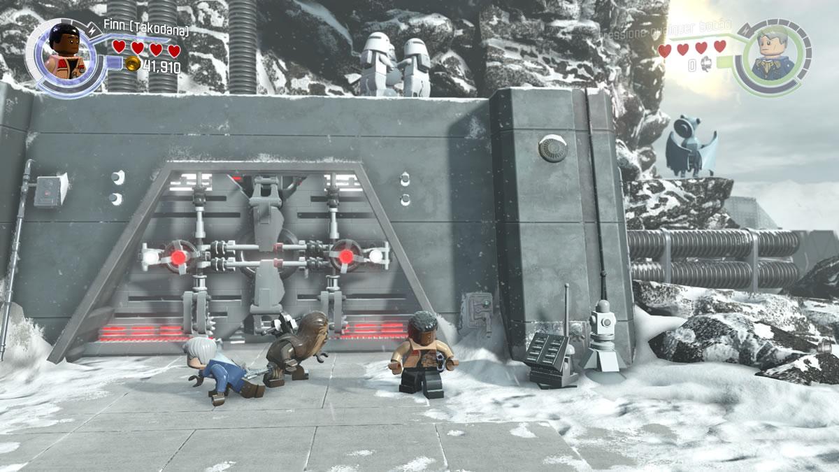 LEGO® STAR WARS™ O Despertar da Força (30)