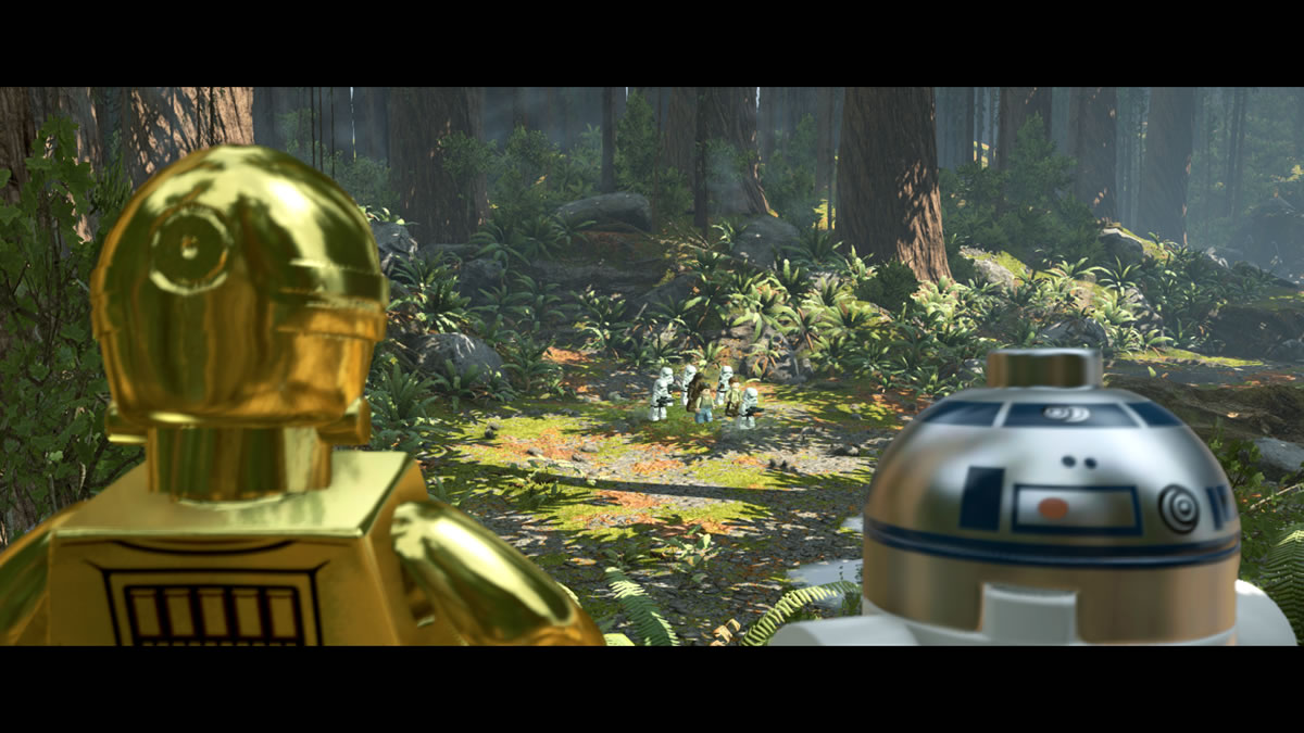 LEGO® STAR WARS™ O Despertar da Força (4)