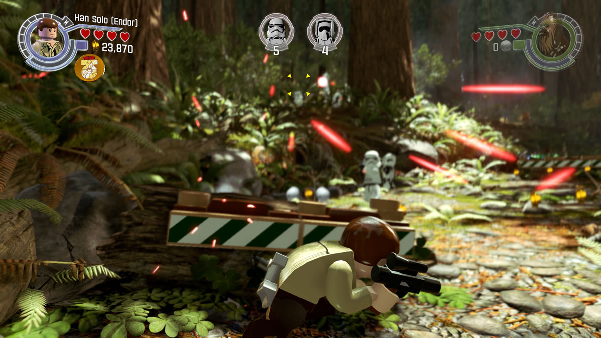 LEGO® STAR WARS™ O Despertar da Força (7)