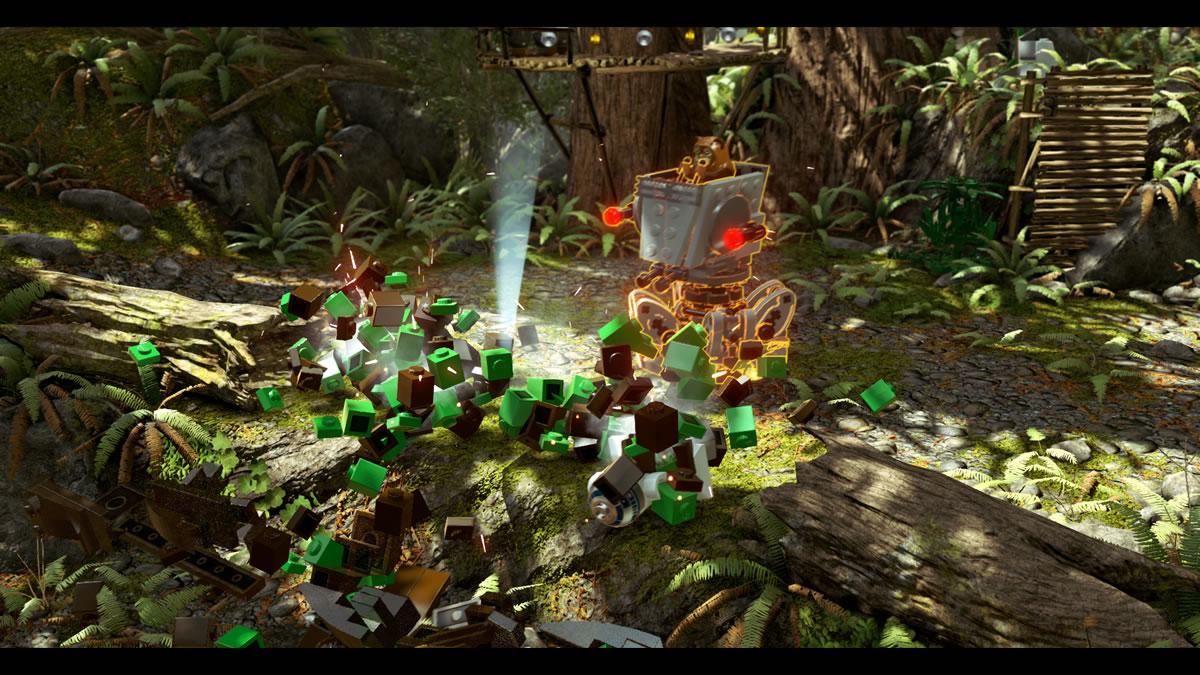 LEGO® STAR WARS™ O Despertar da Força (9)