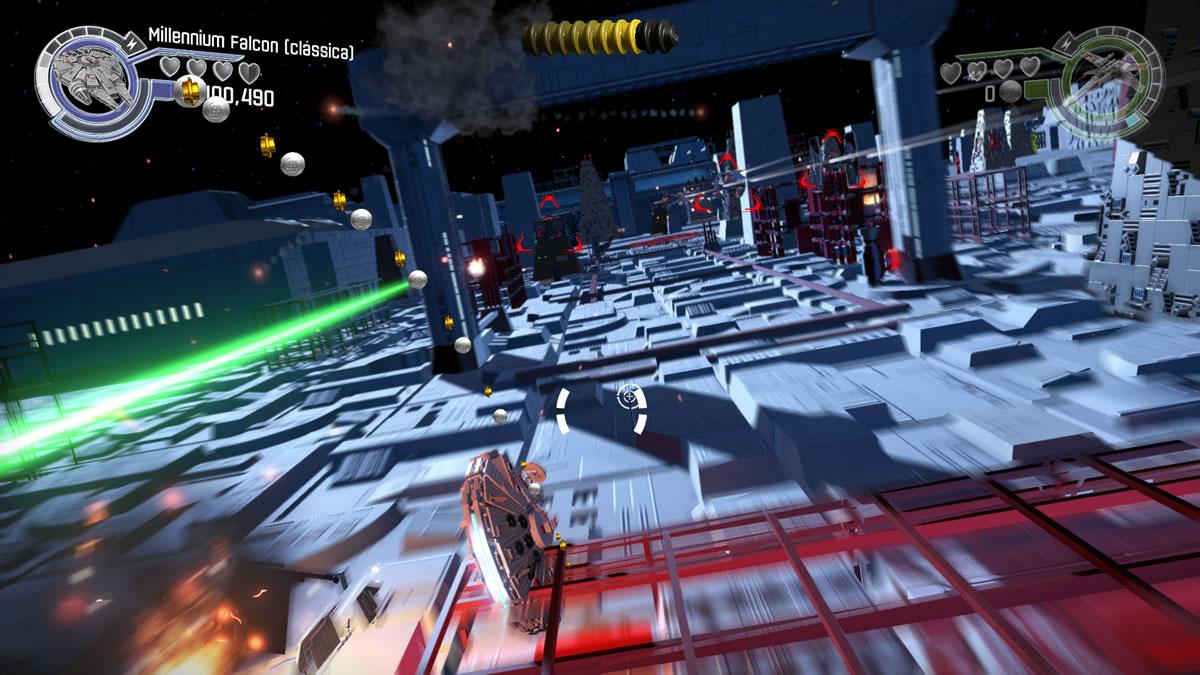 LEGO® STAR WARS™ O Despertar da Força (13)