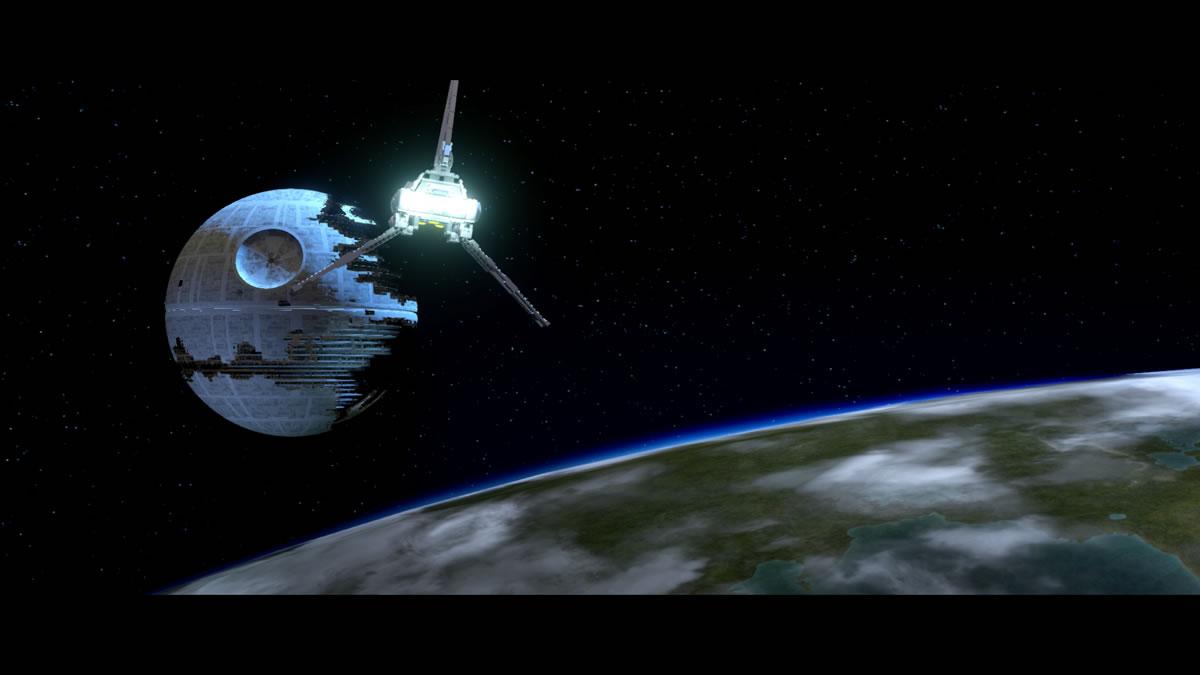 LEGO® STAR WARS™ O Despertar da Força (3)