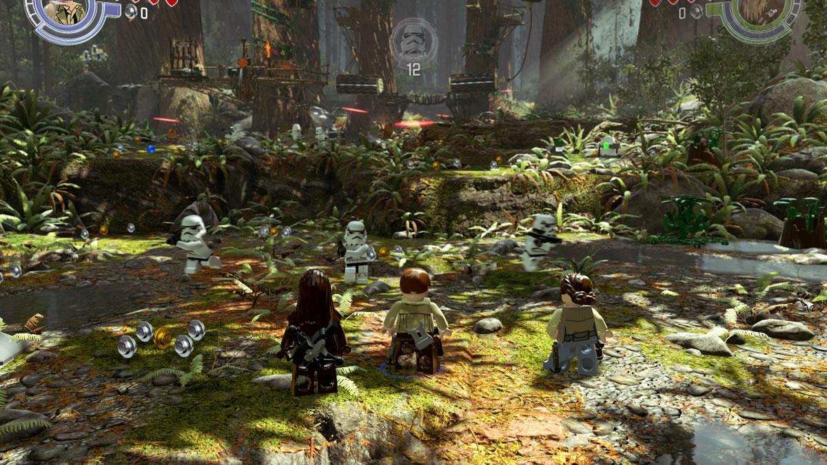 LEGO® STAR WARS™ O Despertar da Força (5)