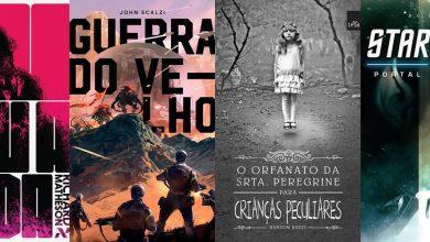Photo of Oferta | Dica de livros na faixa de 20 reais cada!