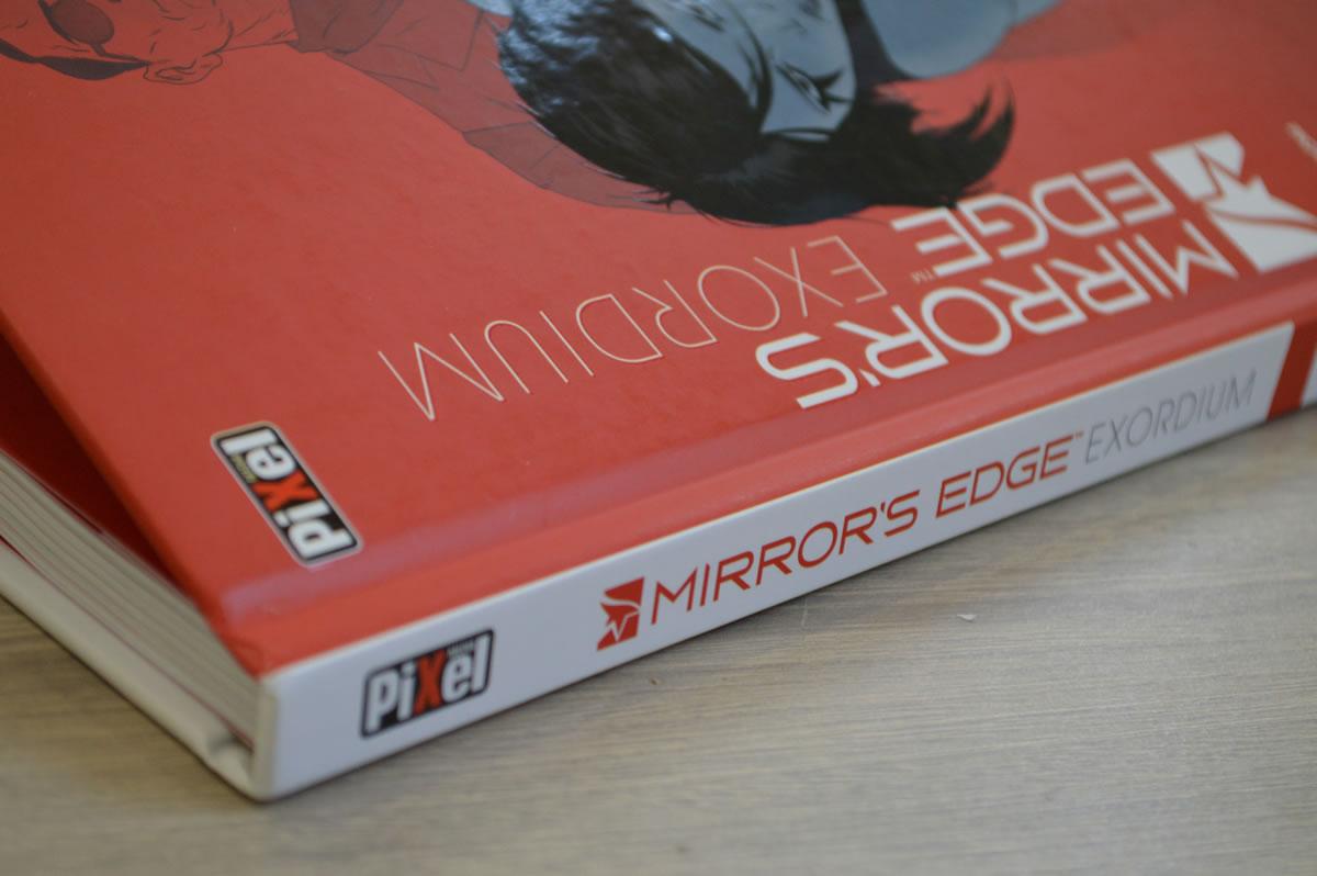 Mirrors Edge Exordium - 003