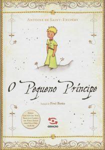 O Pequeno Principe Ed Luxo