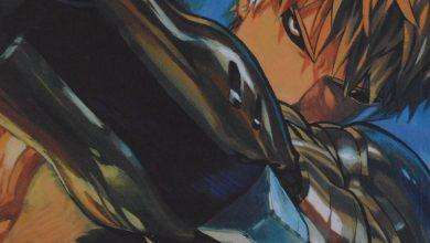 Photo of One-Punch Man Vol. 02 | A Casa da Evolução e a Gangue Utopia! (Impressões)