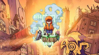 Photo of Indie Game | Rise & Shine deve ser lançado em breve! (PC & Xbox One)