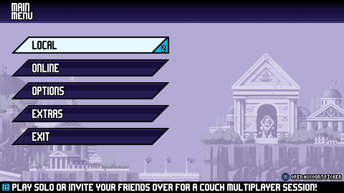Rivals of Aether (Game Preview) (14)