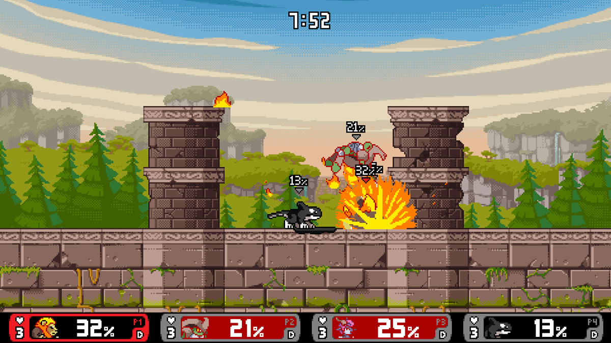 Rivals of Aether (Game Preview) (19)