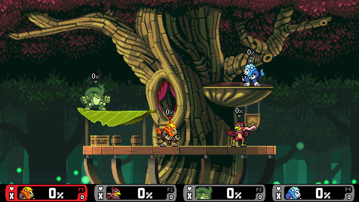 Rivals of Aether (Game Preview) (5)