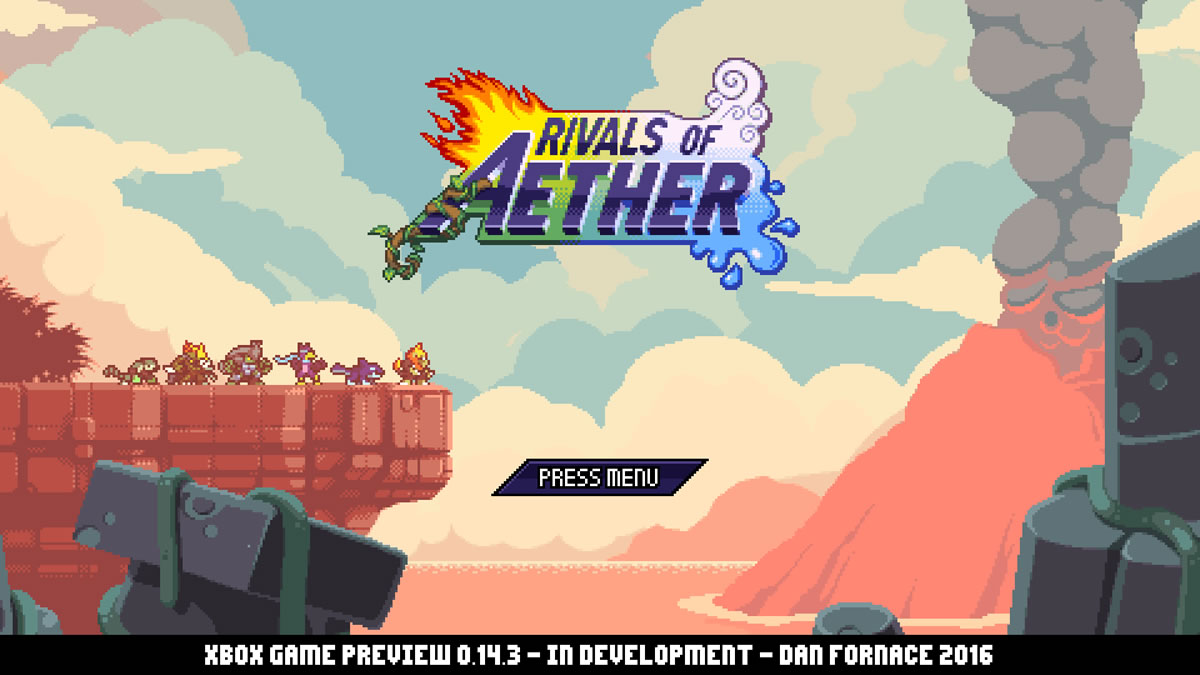 Rivals of Aether (Game Preview) (8)
