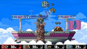 Rivals of Aether (Game Preview) (9)