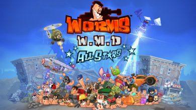 Photo of Trailer | Worms W.M.D e seus convidados especiais na edição de pré-venda!