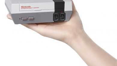 Photo of Mini-NES   Sentindo-se nostálgico após o anúncio do NES Classic Edition?