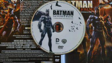 Photo of Batman Sangue Ruim   Expandindo a família morcego! (Impressões)