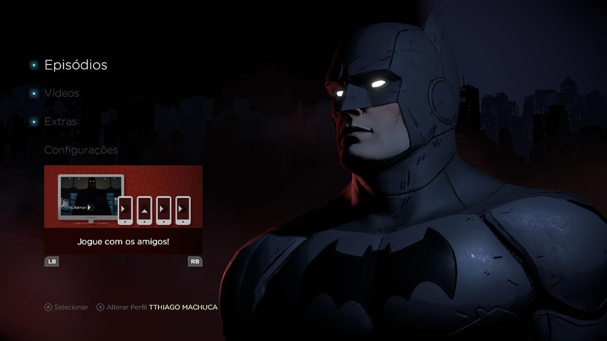 Batman - The Telltale Series - Episode 1 Realm of Shadows (16)
