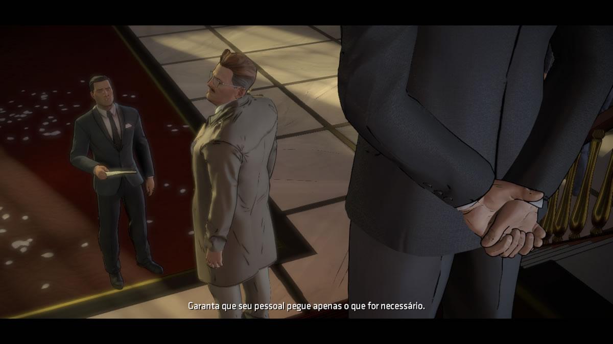 Batman - The Telltale Series - Episode 1 Realm of Shadows (26)