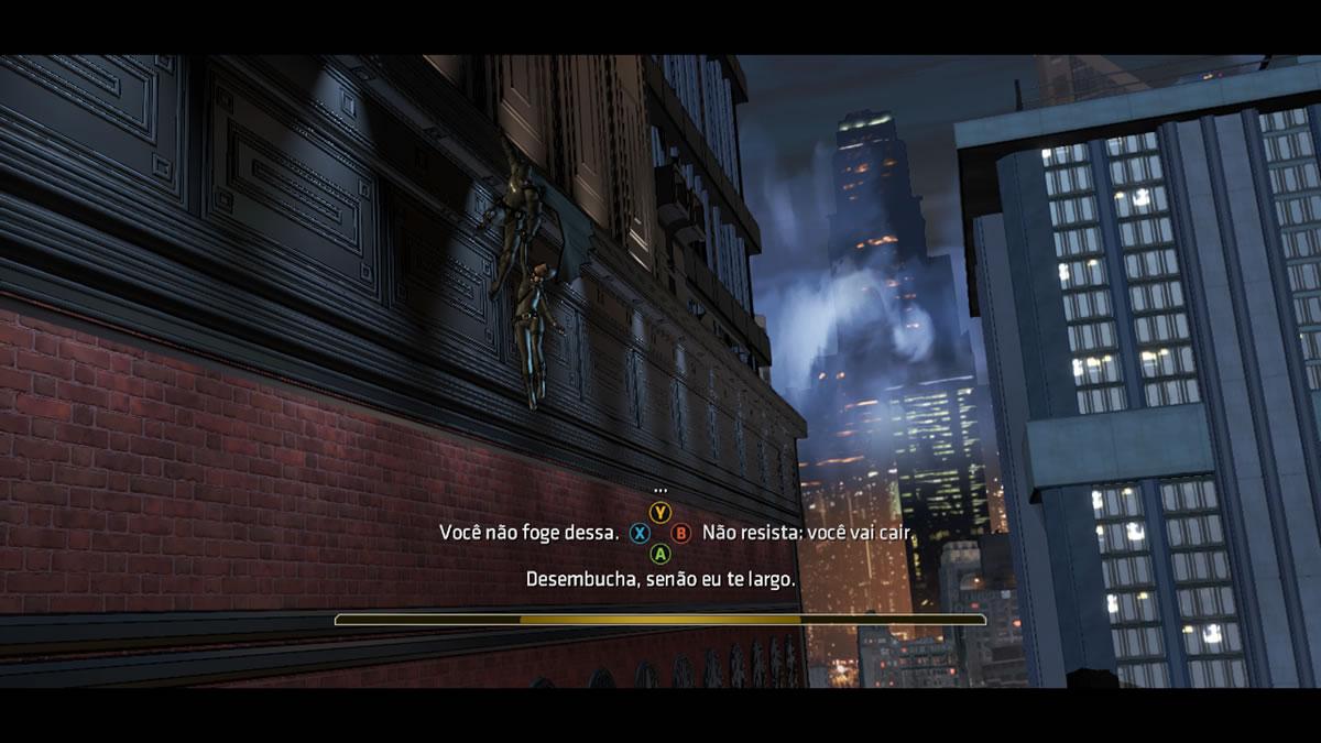 Batman - The Telltale Series - Episode 1 Realm of Shadows (9)