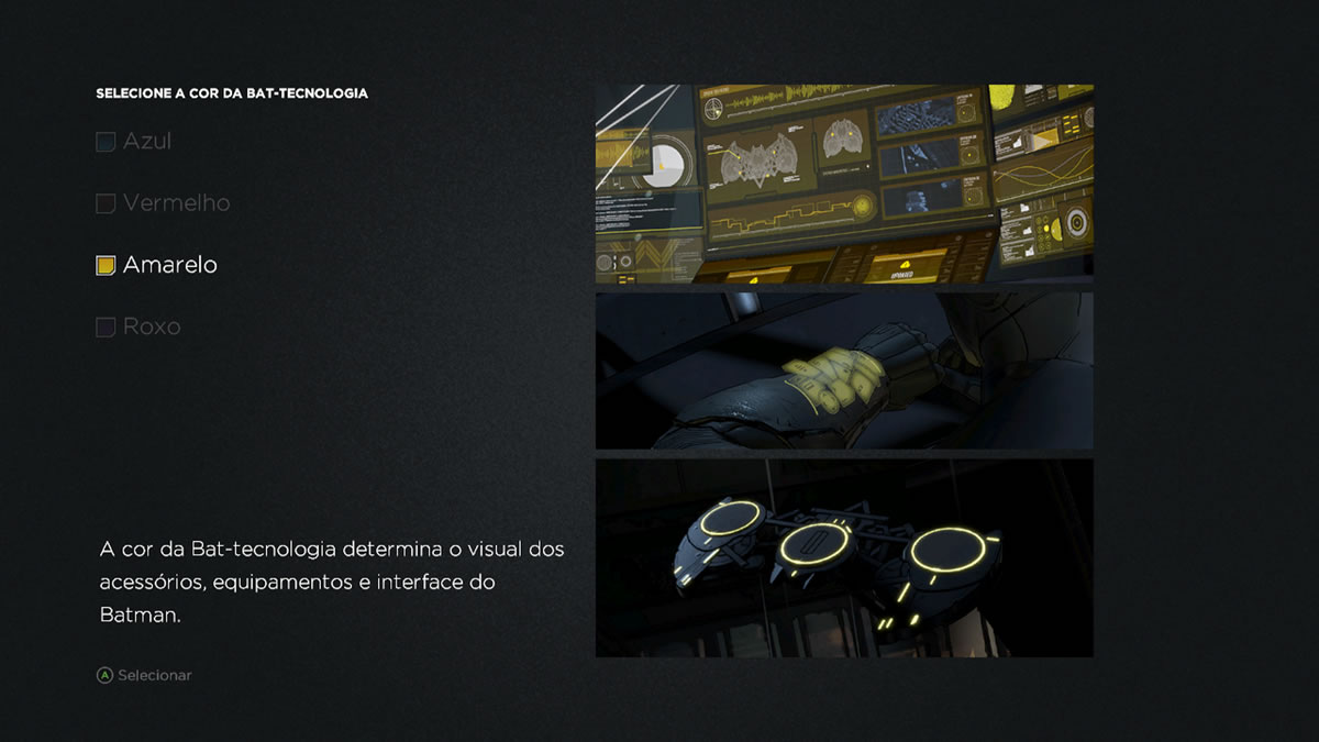 Batman - The Telltale Series - Episode 1 Realm of Shadows