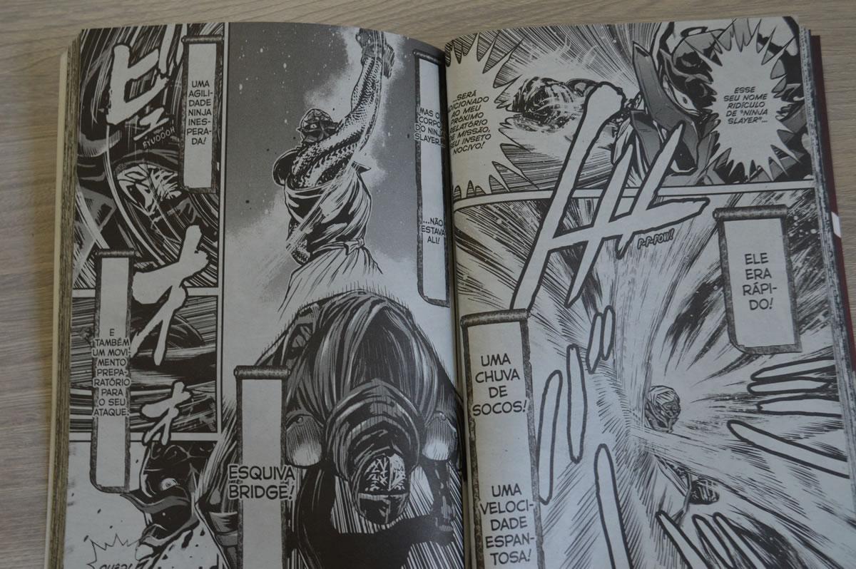 Ninja Slayer 015
