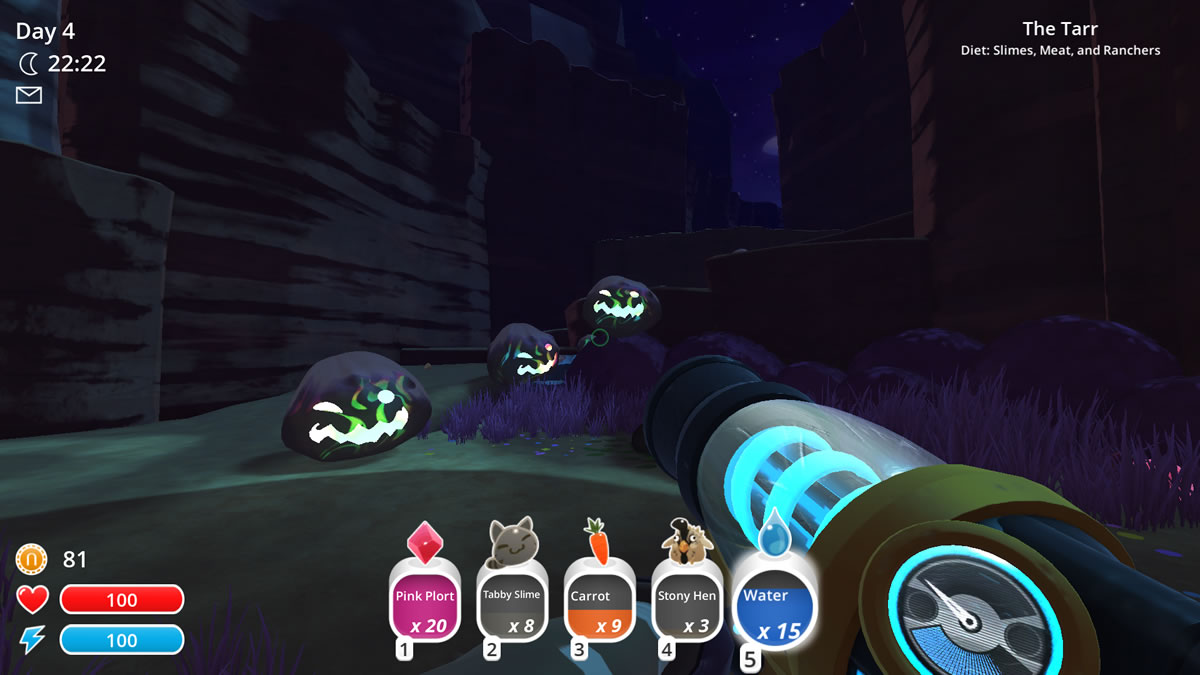 Slime Rancher (Game Preview) (2)