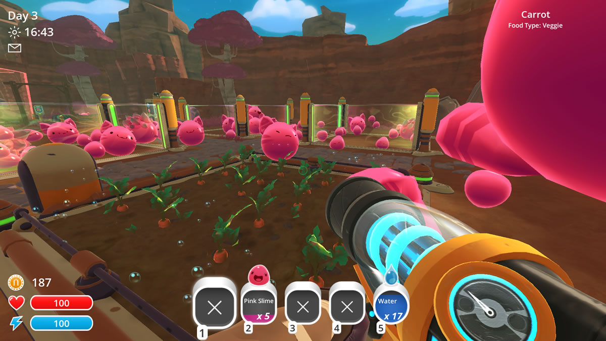 Slime Rancher (Game Preview) (3)