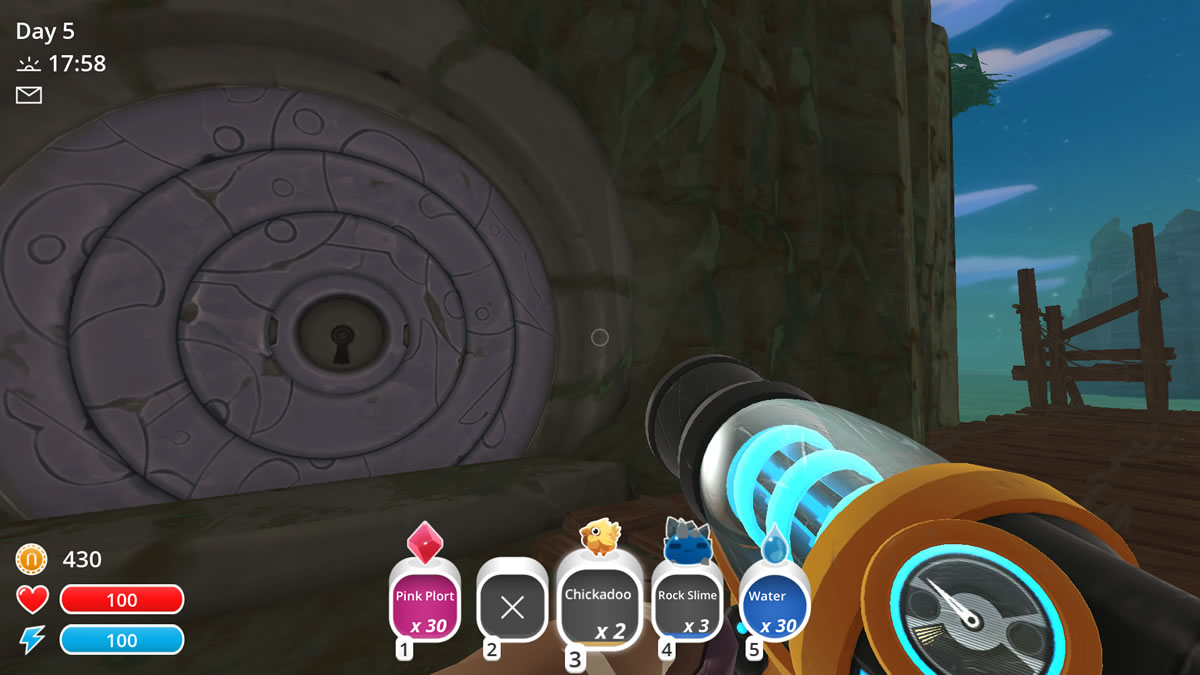 Slime Rancher (Game Preview) (5)