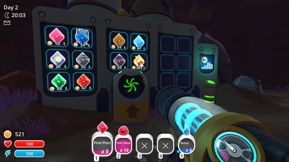 Slime Rancher (Game Preview) (7)