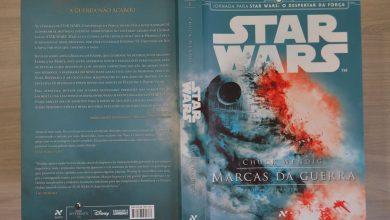 Photo of Star Wars – Marcas da Guerra | Lendo meu 1º livro do universo de Star Wars (Trechos & Indicação)