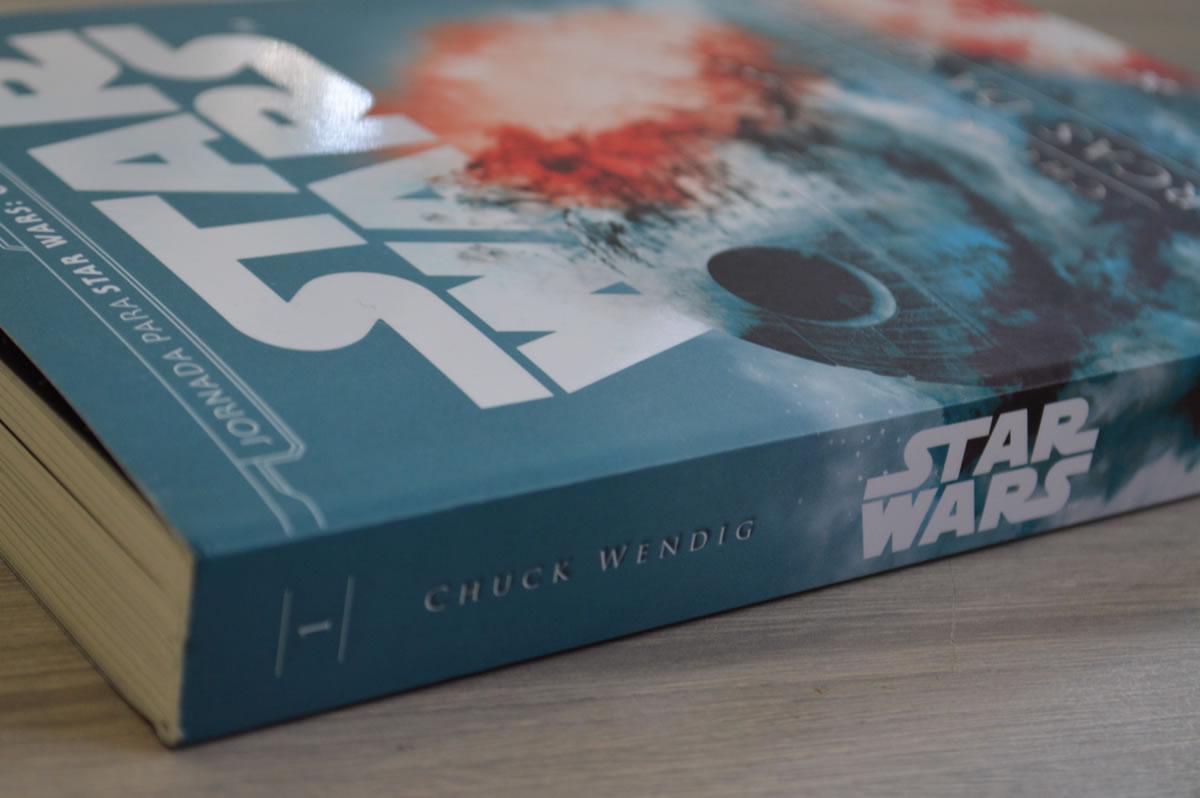 Star Wars Marcas da Guerra 002