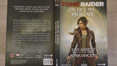 Photo of Tomb Raider – Os Dez Mil Imortais | As consequências da ilha de Yamatai! (Indicação & Trechos)