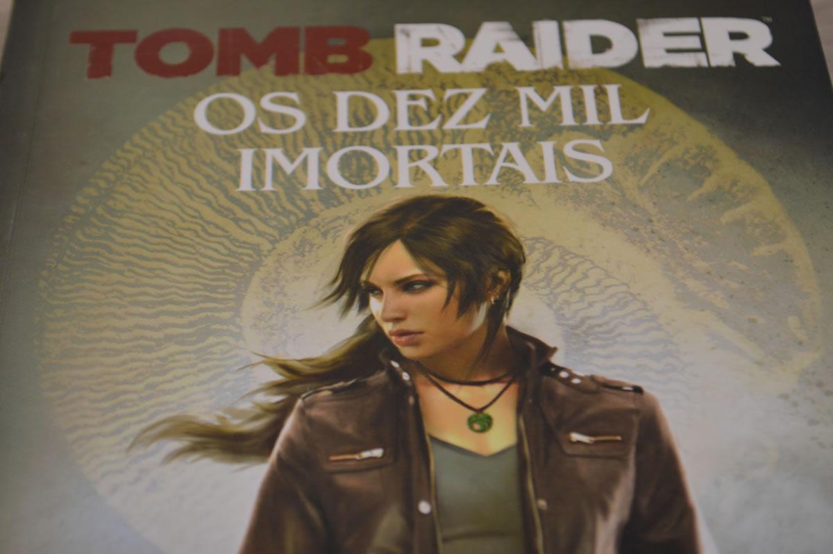 Tomb Raider Dez Mil Imortais 003