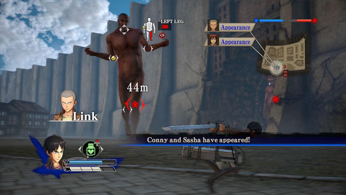 Attack on Titan (13)